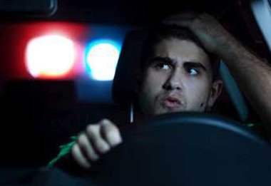 Driving opn suspended license in Illinois